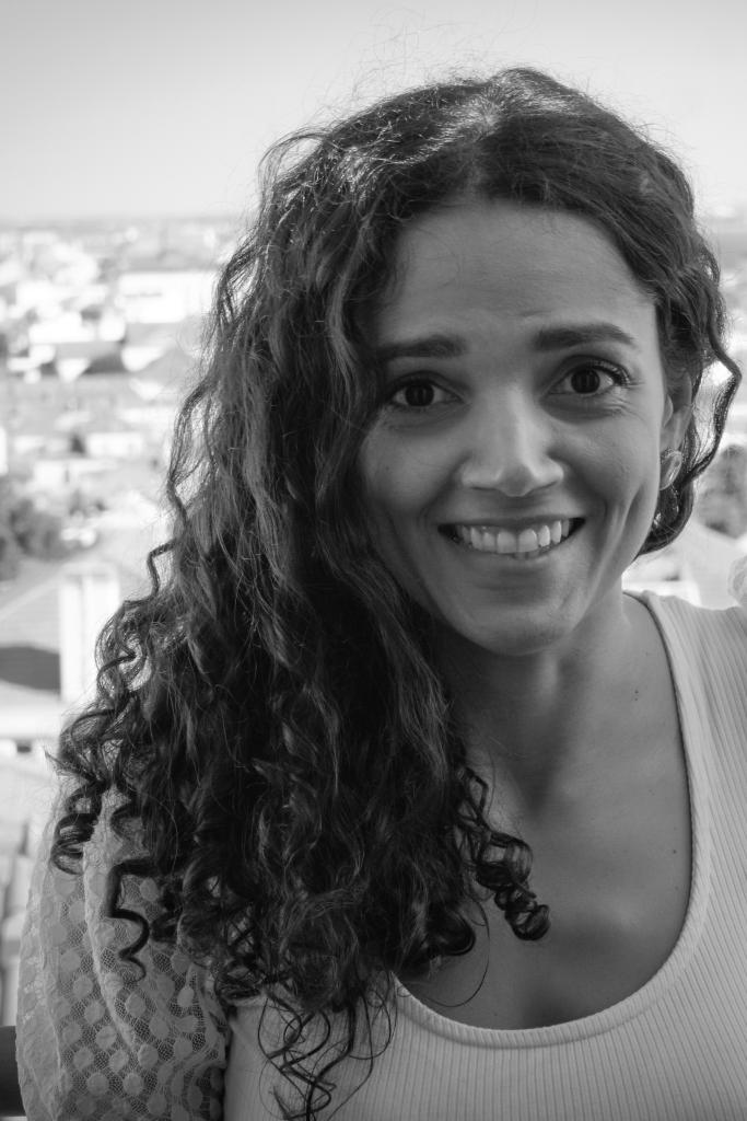 A-GRUPA Gabriela Antunes